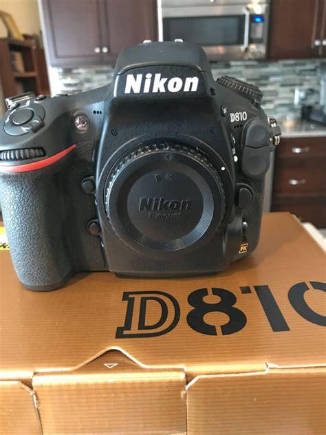 dslr lowest price nikon d810 dslr with extras lowest price