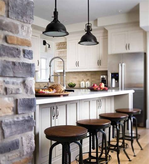 houzz home design kitchen collingwood country home toronto home magazine