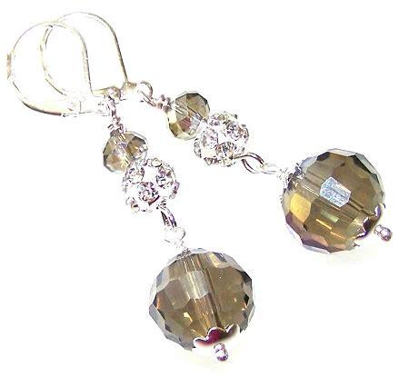 beaded jewelry kits disco nights earrings beaded jewelry kit