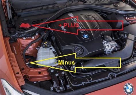 Bmw 1er Cabrio Batterie Laden batterie aufladen mit ladeger 228 t bmw 1er 2er forum