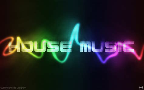 House Music Wallpaper Top Quality Wallpapers