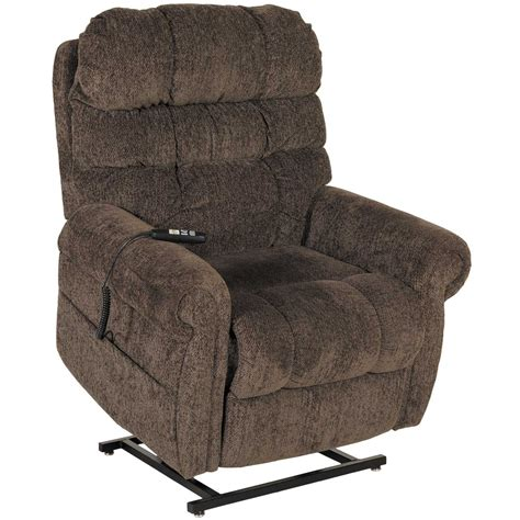 ernestine slate power lift chair b 97601