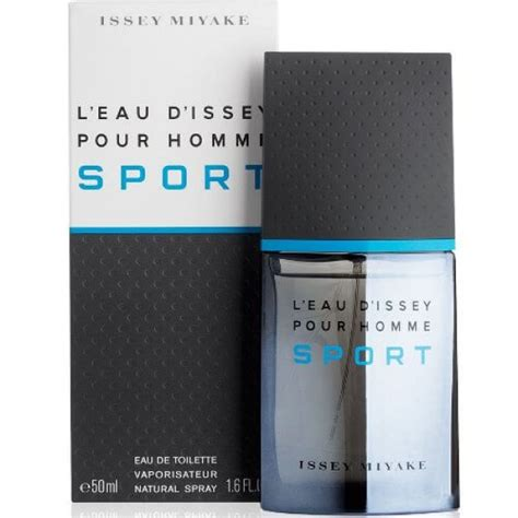 Issey Miyake L Eau D Issey Sport issey miyake l eau d issey pour homme sport edt 50ml for