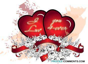 imagenes i love you forever free i love you forever gif phone wallpaper by menace5710