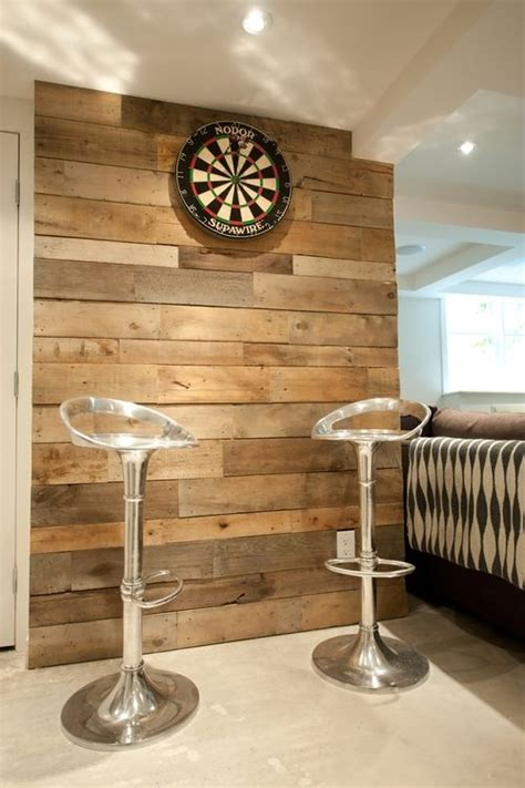 what are walls made of diy dart board wall made out of pallets applepins