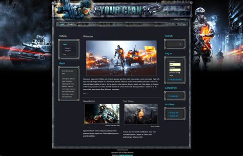 joomla theme in wordpress fantastic army template contemporary entry level resume