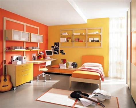 orange yellow bedroom x casas decoracion x 15 ideas de decoraci 243 n de