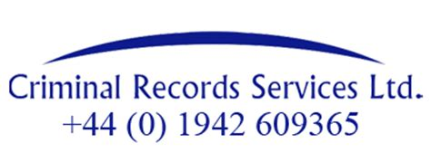 Crb Check Criminal Record Criminal Record Checking Criminal Records Services Ltd