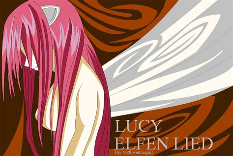 elfen lied buy elfen lied wallpaper 1 by nattlovemanga12 on deviantart