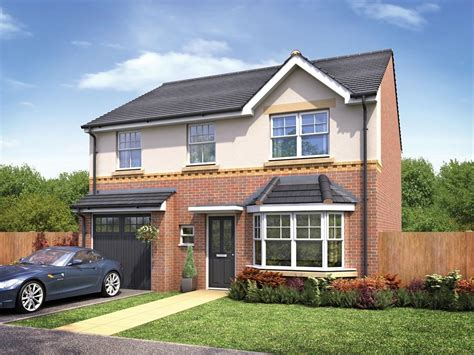 taylor wimpey 4 bedroom homes 4 bedroom detached house for sale in monkton lane hebburn