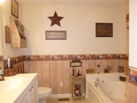 Primitive Bathroom by Primitive Bathroom Prim Bathrooms