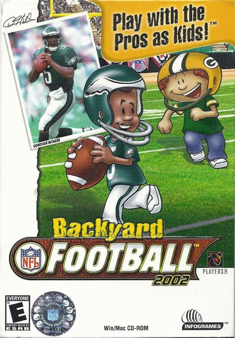 backyard football 2007 backyard football 2007 outdoor furniture design and ideas