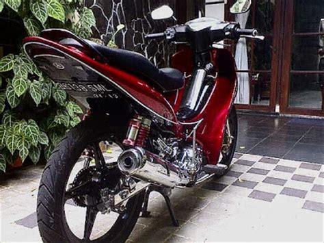 Lu Led Motor Jupiter Z1 modifikasi yamaha jupiter z gaul anak muda terbaru 2013
