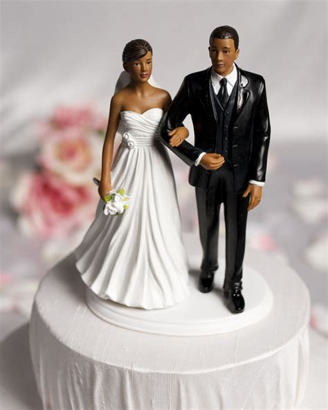 wedding cake topper with black wedding cake toppers weddings
