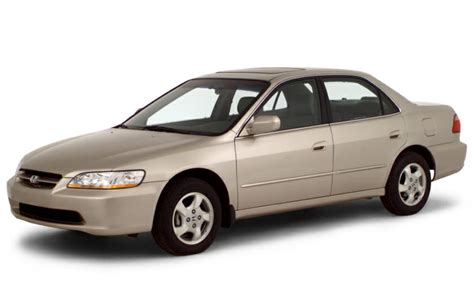 honda cars 2000 2000 honda accord overview cars com
