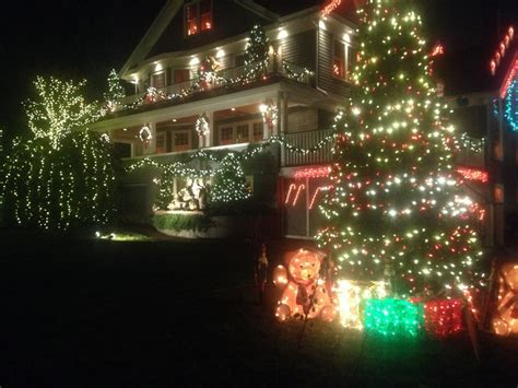 halifax christmas lights the local traveler