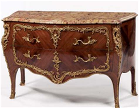 canapé style louis xv commode marqueterie style louis xv