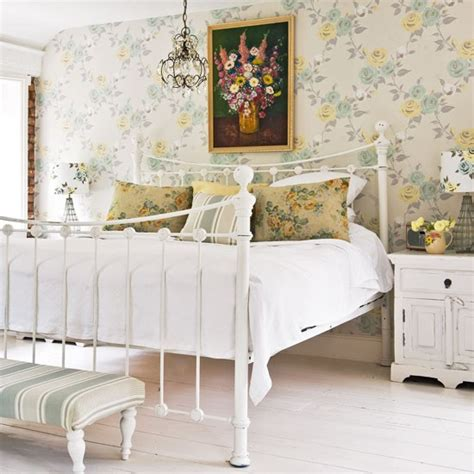 Bedroom Design Ideas Cottage Cottages Style Beds Rooms Cottages Bedrooms Antiques