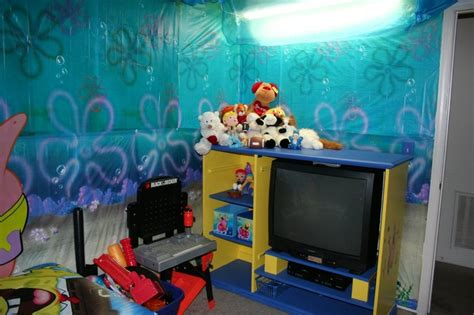 spongebob bedroom ideas spongebob bedroom spongebob bedroom pinterest