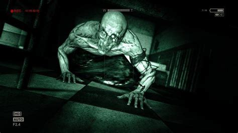 film horor game jump scares are death of horror games
