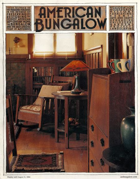 american bungalow magazine inside past issues american bungalow magazine