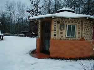 hobbit house shed building