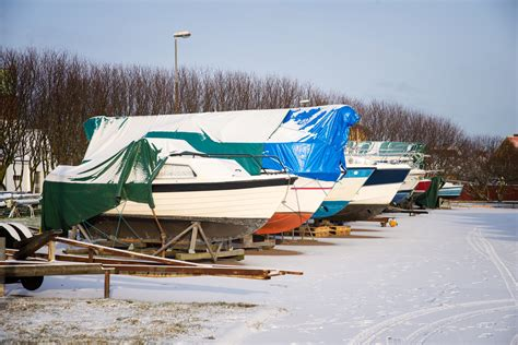 boat storage for winter how to prepare your boat for winter storage the