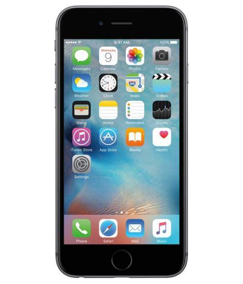 hd display mobile apple iphone 6s 32gb 2gb ram retina hd display mobile