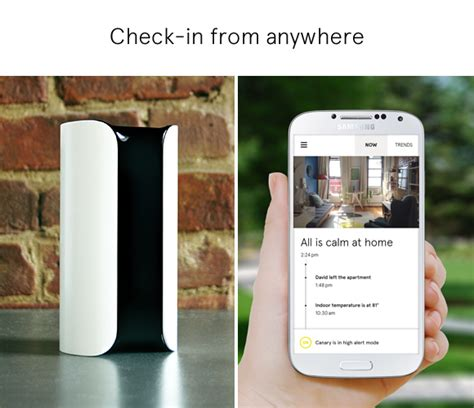 Lasershield Decides Renters Need Home Security by Canary The Smart Home Security Device For Everyone