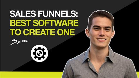 what is the best program to create an organizational chart what is the best software to create sales funnels