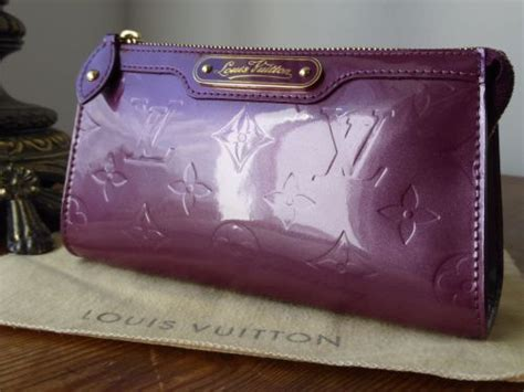 Zipped Cosmetic Pouch louis vuitton zipped cosmetic pouch trousse in violette