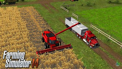 ls plus creek psmag farming simulator 2014 test