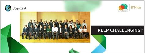 Cognizant Internship For Mba by My Saga Of A Successful And Rocking Internship