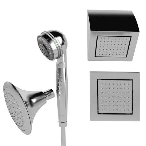 Forte Shower by 3d Model Of Kohler Forte Shower