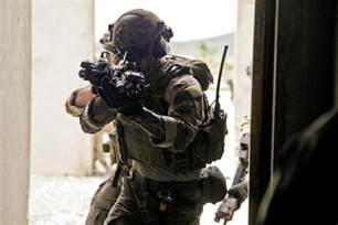 75th ranger regiment shadowspear special operations