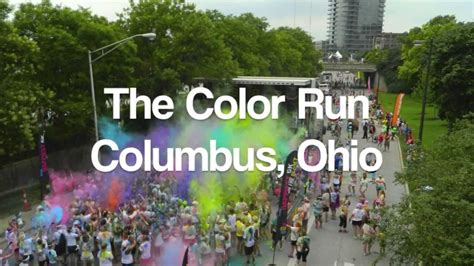 the color run columbus columbus ohio color run 2013