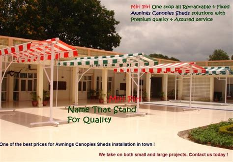 mp industrial awning canopy industrial awning canopy
