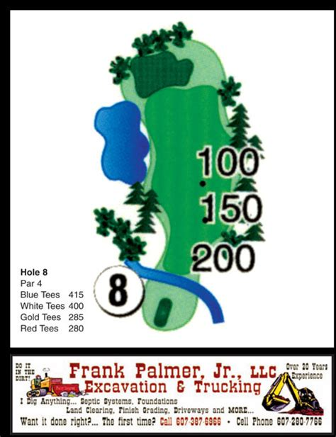 golf yardage book template yardage book template images