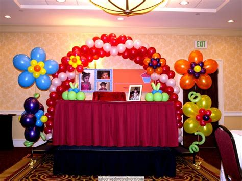 birthday decorations at home photos indian birthday parties and cradle ceremony decorations by