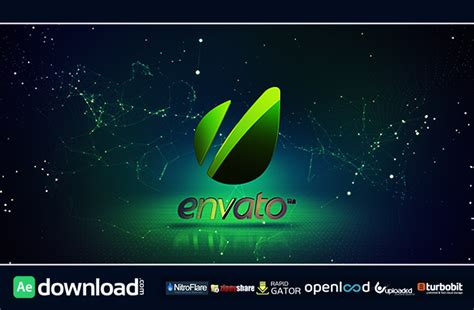 zodiac 3d logo videohive template free download free