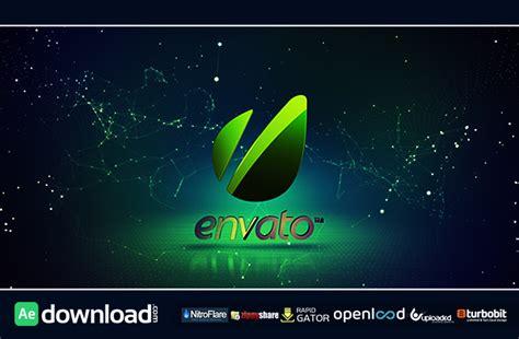 free videohive template zodiac 3d logo videohive template free free