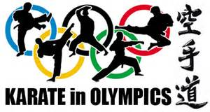 Olympics Venues karate will be an olympic sport in 2020 games