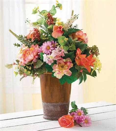 diy flower arrangements diy spring floral arrangement to every thing there is a