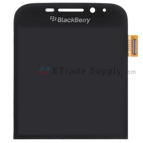 Lcd Blackberry Q20 blackberry classic q20 lcd screen and digitizer assembly
