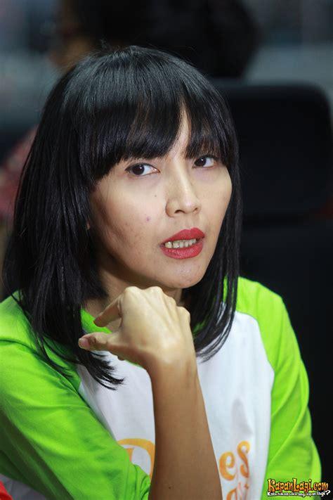 Film Mikir Seru | besut film anak upi sempat tak pede kenapa kapanlagi com