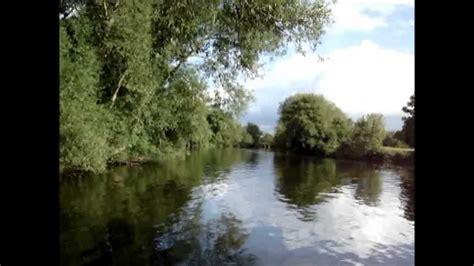 thames river journey sevylor colorado canoe journey 2009 river thames video