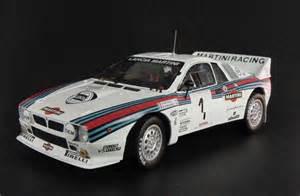 Martini Lancia Pura Potencia Lancia 037 La Mecanix