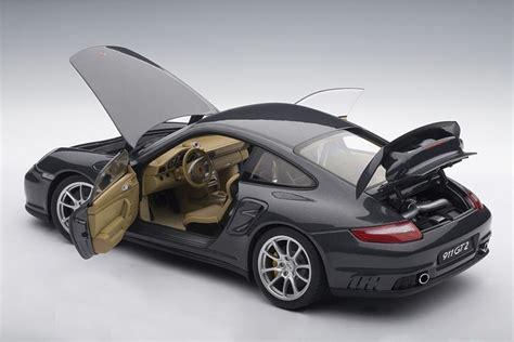 T Rtaschen Porsche 911 by N 252 Rburgring Porsche 911 997 Gt2 Dark Grey