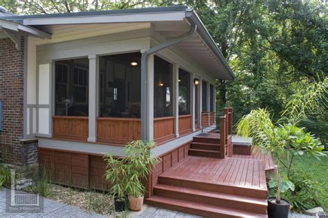 Shed Roof Porch Designs by Choosing The Right Porch Roof Style The Porch Companythe