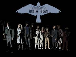 Flowers Of War Full Movie - miss peregrine s home for peculiar children wallpapers